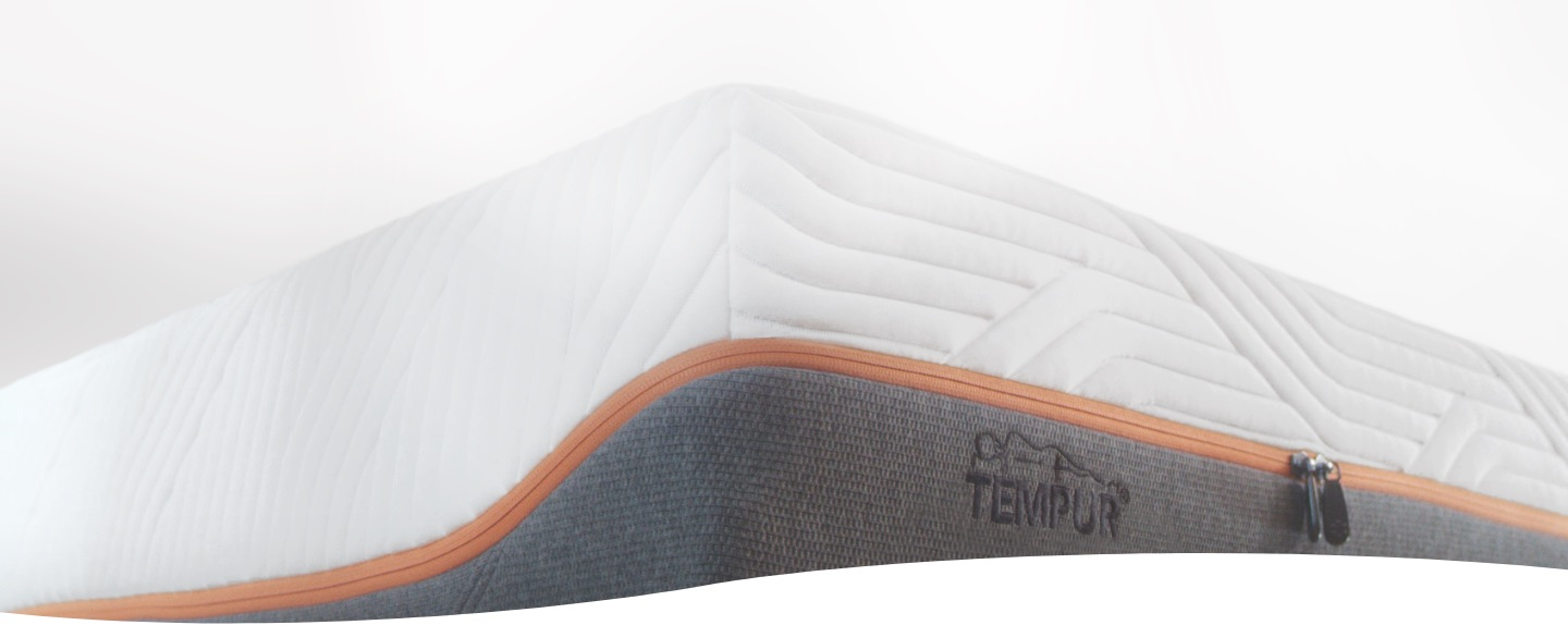 TEMPUR® original mattress detail